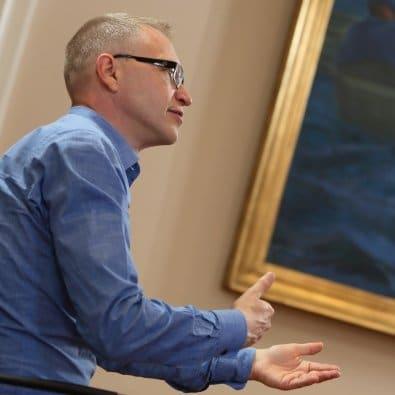Tomas Eriksson feedback